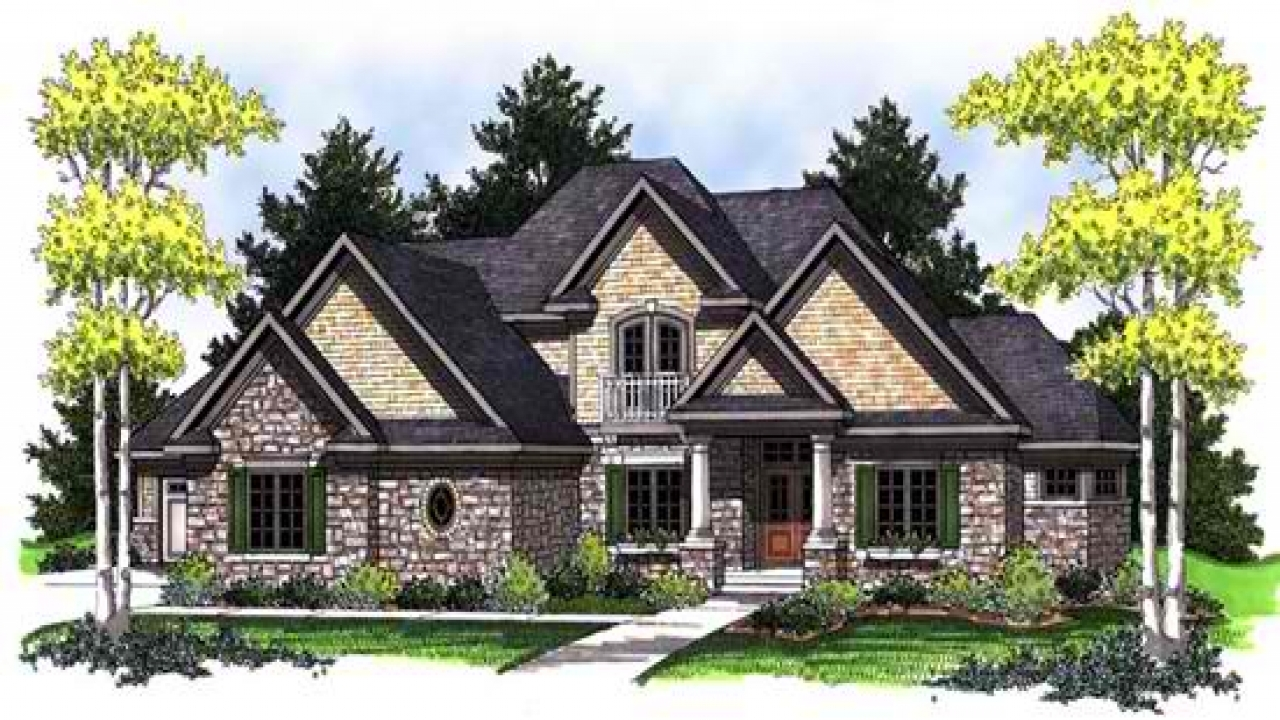 German style house european style homes house plans old for German house plans