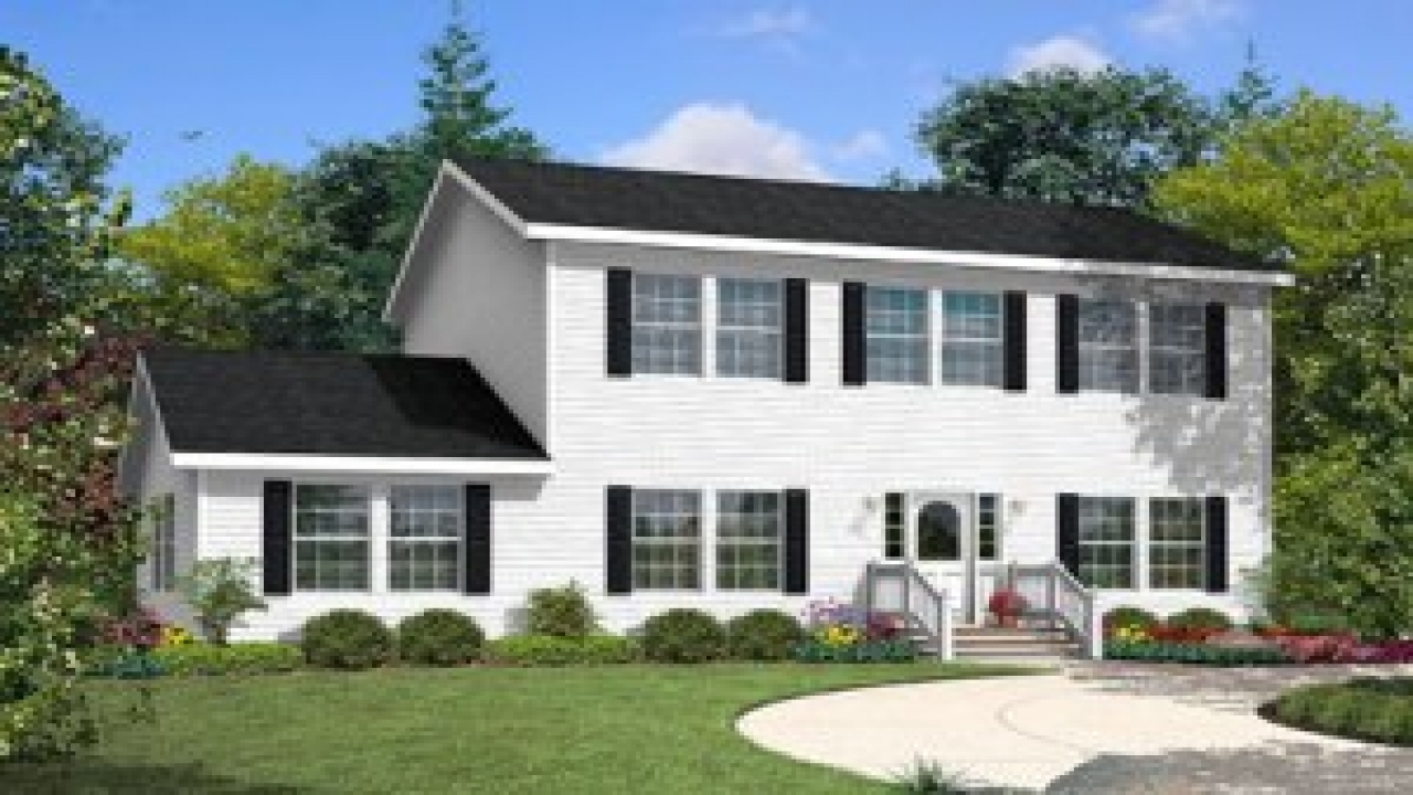 Classic colonial home plans old colonial floor plans for Classic colonial home plans