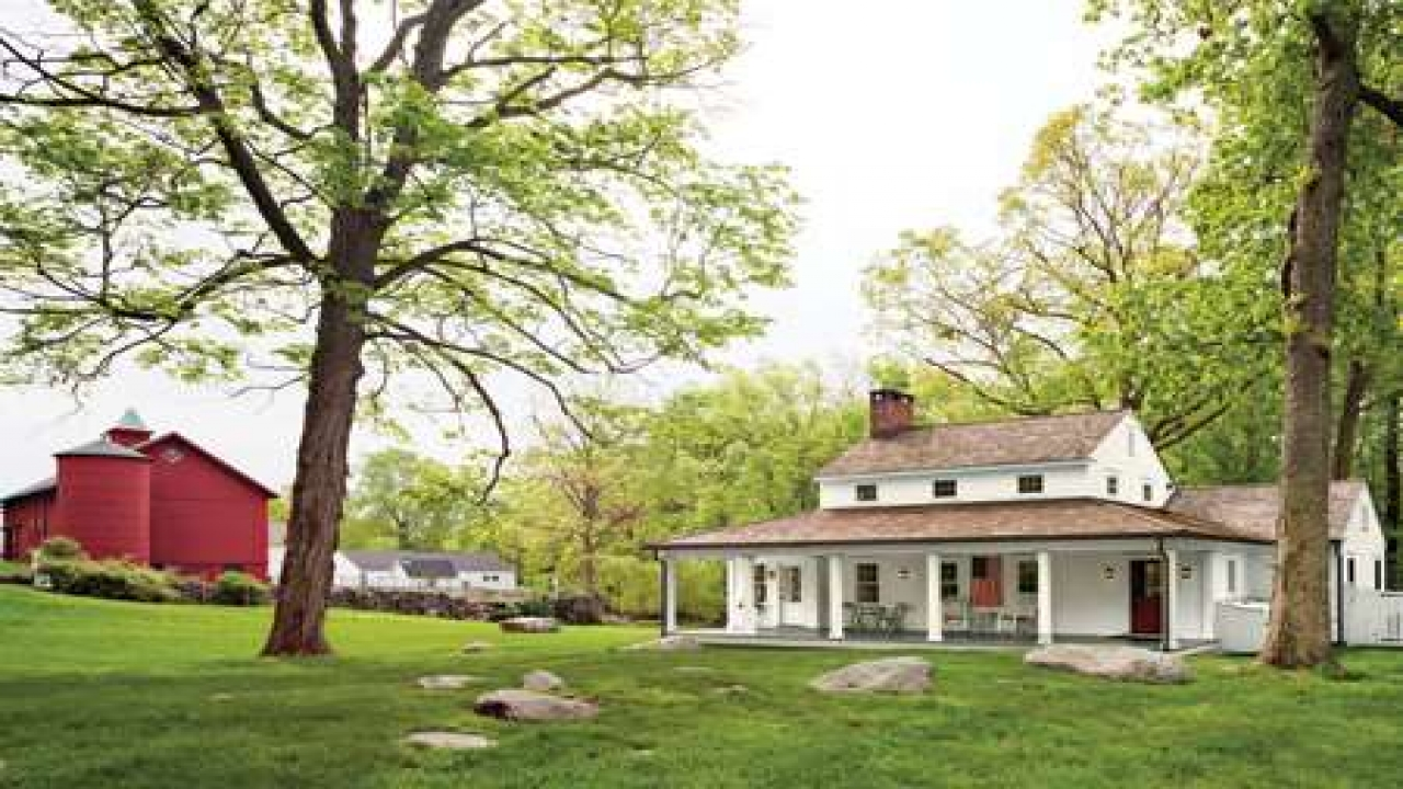 Country Farmhouse Plans Wrap Around Porch Farm House Plans