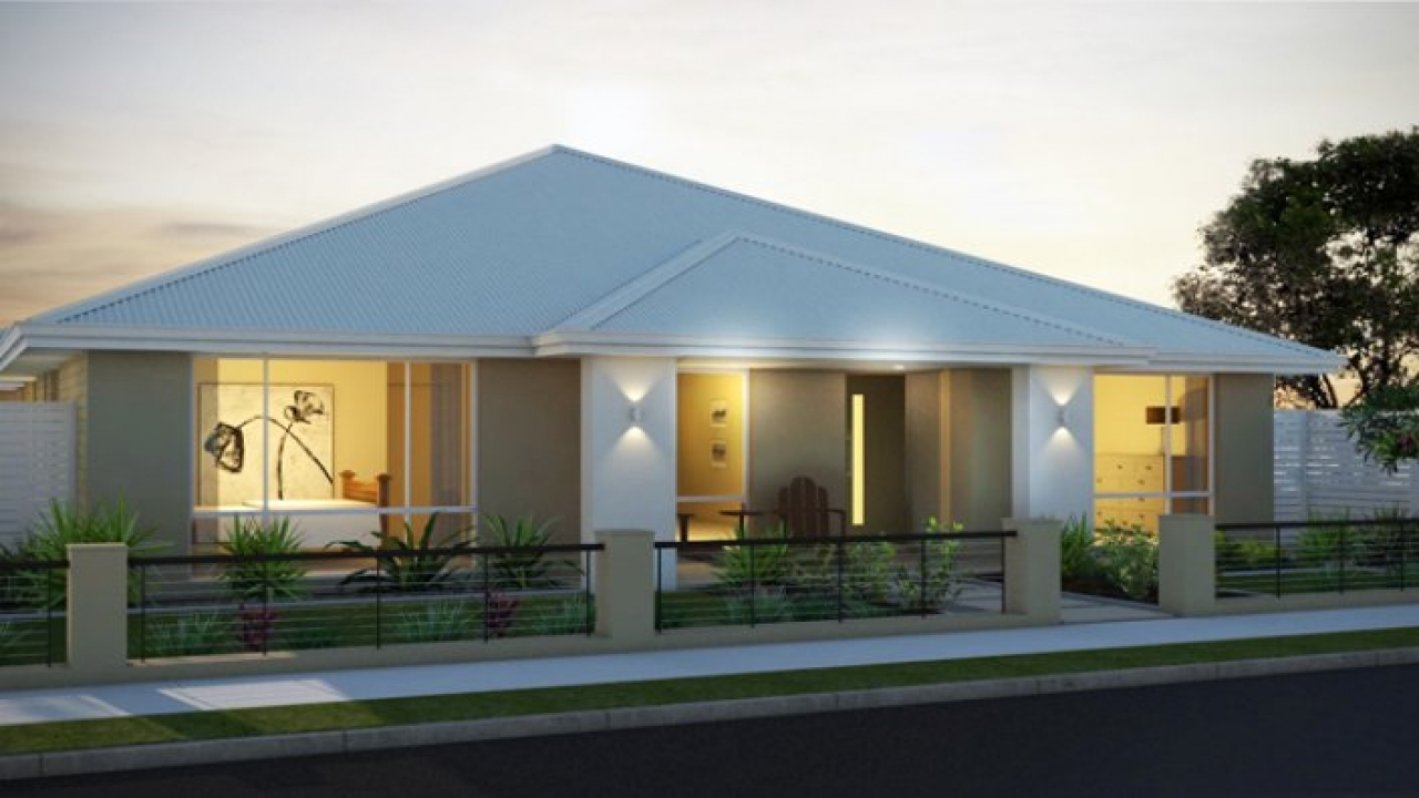 Modern House Design in Philippines Small Modern House ...