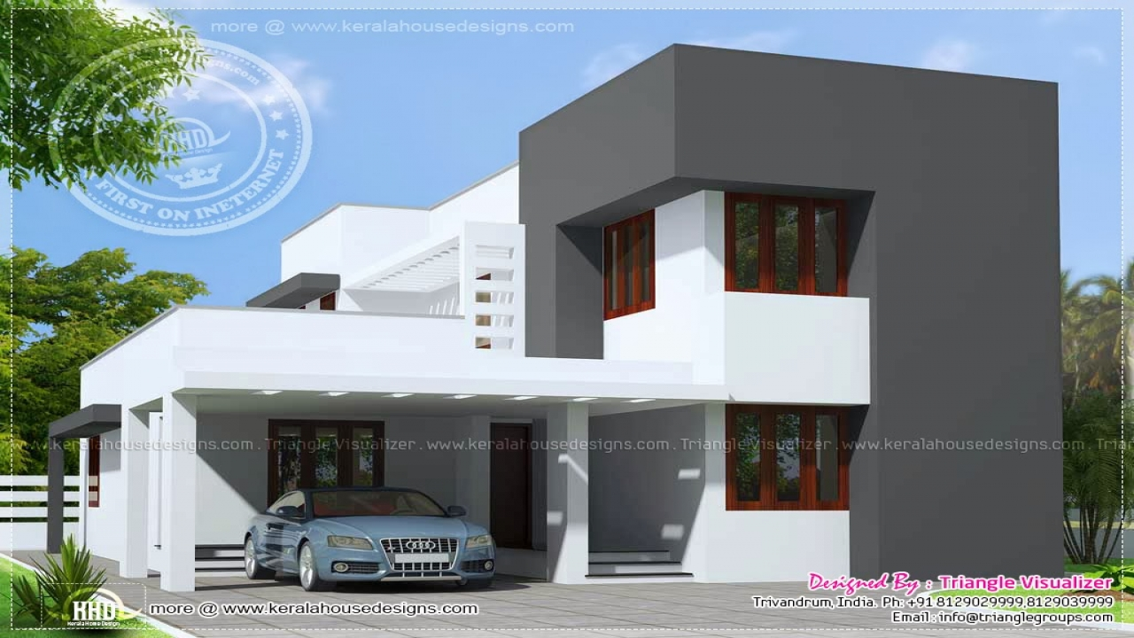 Unique Small House Plans Small Modern House Plans Home