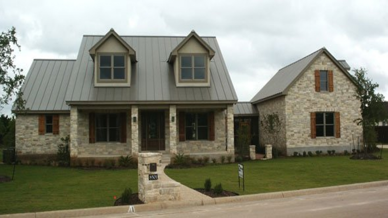 Texas hill country ranches texas hill country homes with for Austin home plans