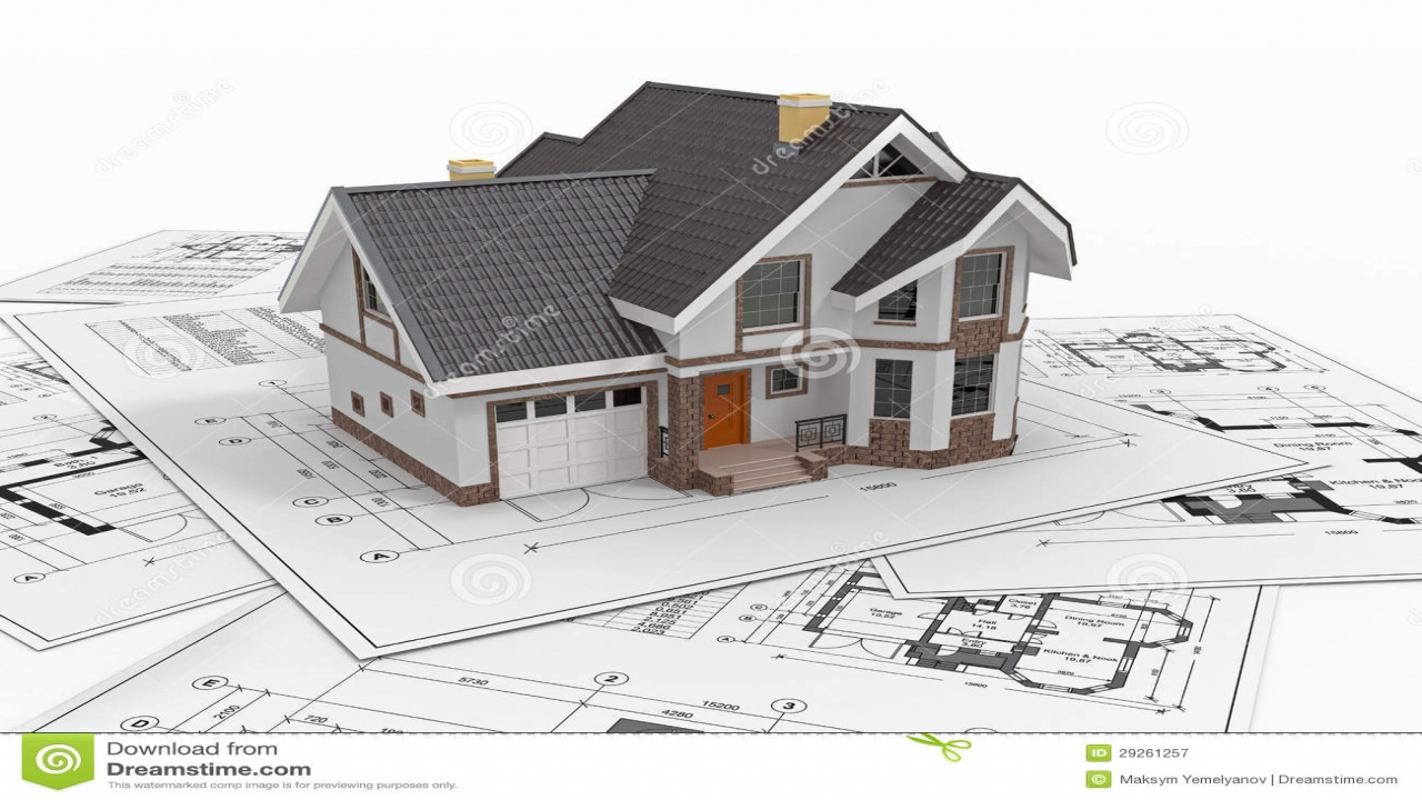 Architect residential blueprints residential electrical for Residential blueprints