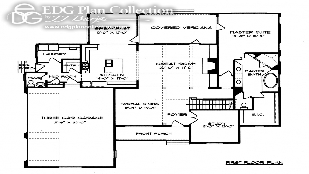Creole style house plans tidewater house plans and for Tidewater home designs