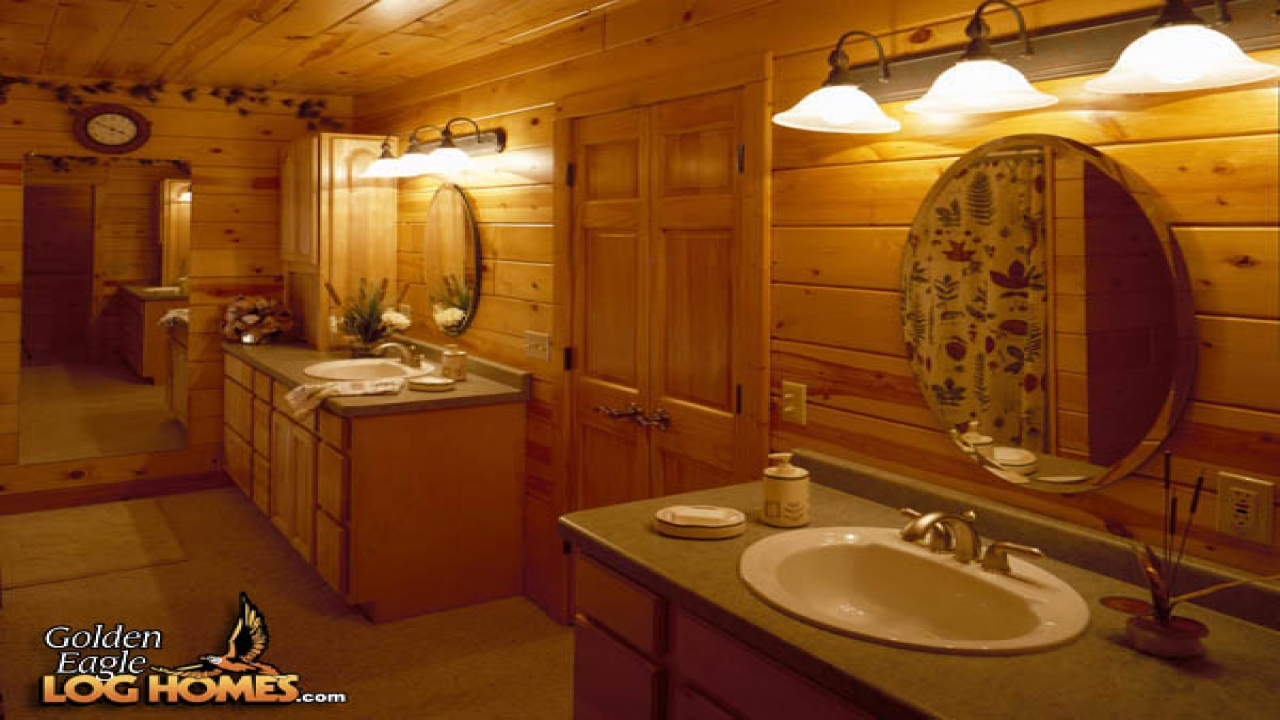 Log Cabin Homes Interior Dream Bedrooms