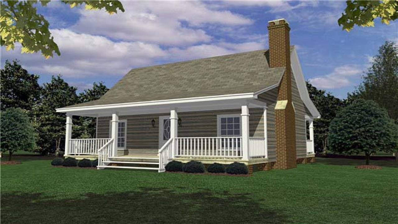 Country Home House Plans With Porches Rustic Country House Plans Build Small Home Treesranch Com