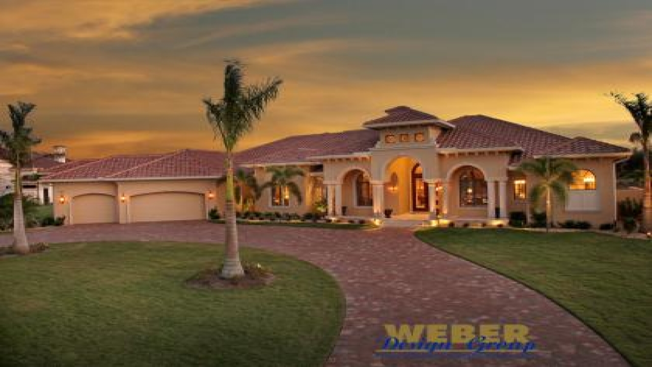 Spanish Style Homes With Courtyards Home Style Tuscan