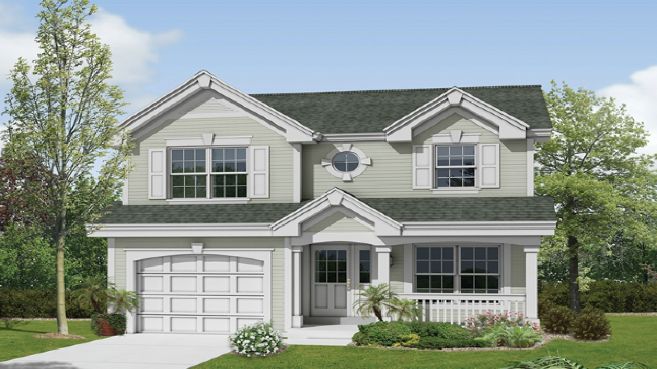 Small House Plans One Story: One Story House Small Two Story House Plans, Small Two
