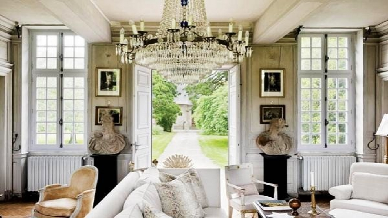 French Country Home Designs French Country Home Interior