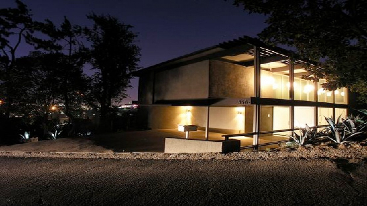 Contemporary house designs post modern house design post for Post modern home design