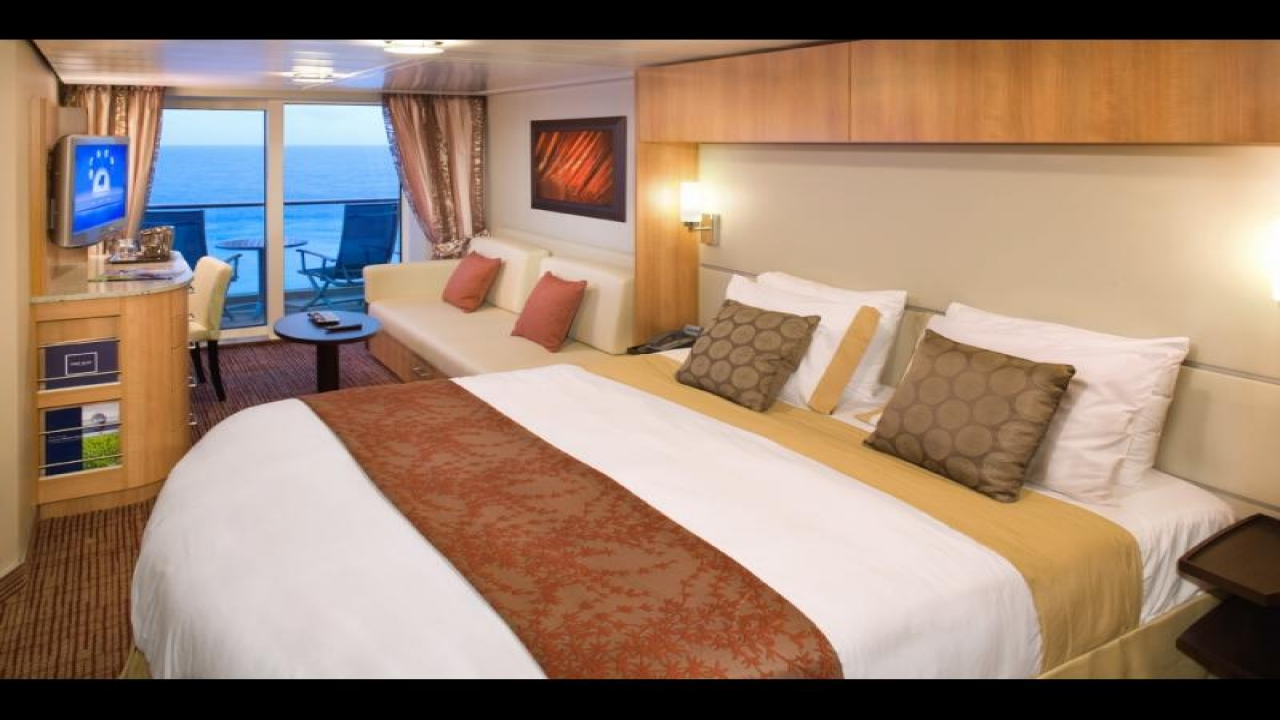 Cruise Ship Rooms | Cruise Staterooms | Celebrity Cruises