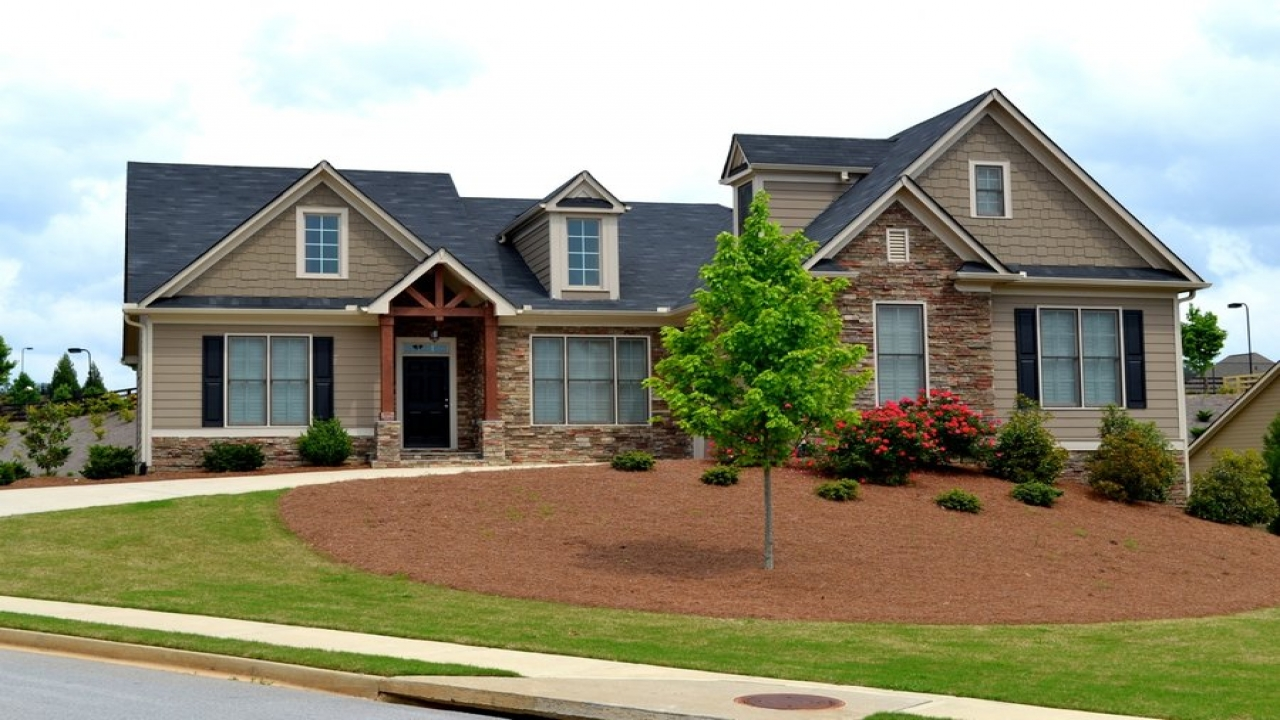 Craftsman style ranch house plans ranch homes with for Ranch style homes australia