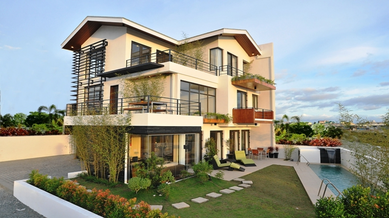 dreamhouse design philippines latest house design in philippines lrg b07b829795ffa0db - 39+ Latest New Small House Design  PNG