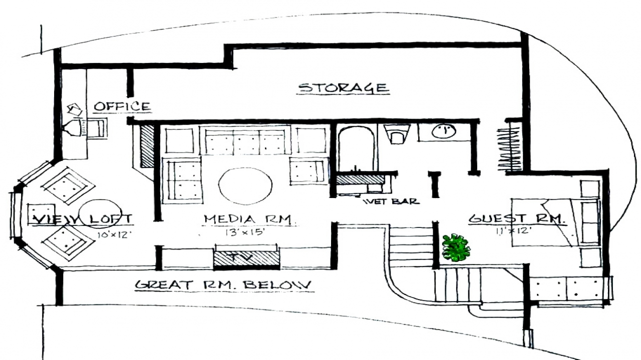 Energy efficient house floor plans energy efficient for Energy efficient home plans