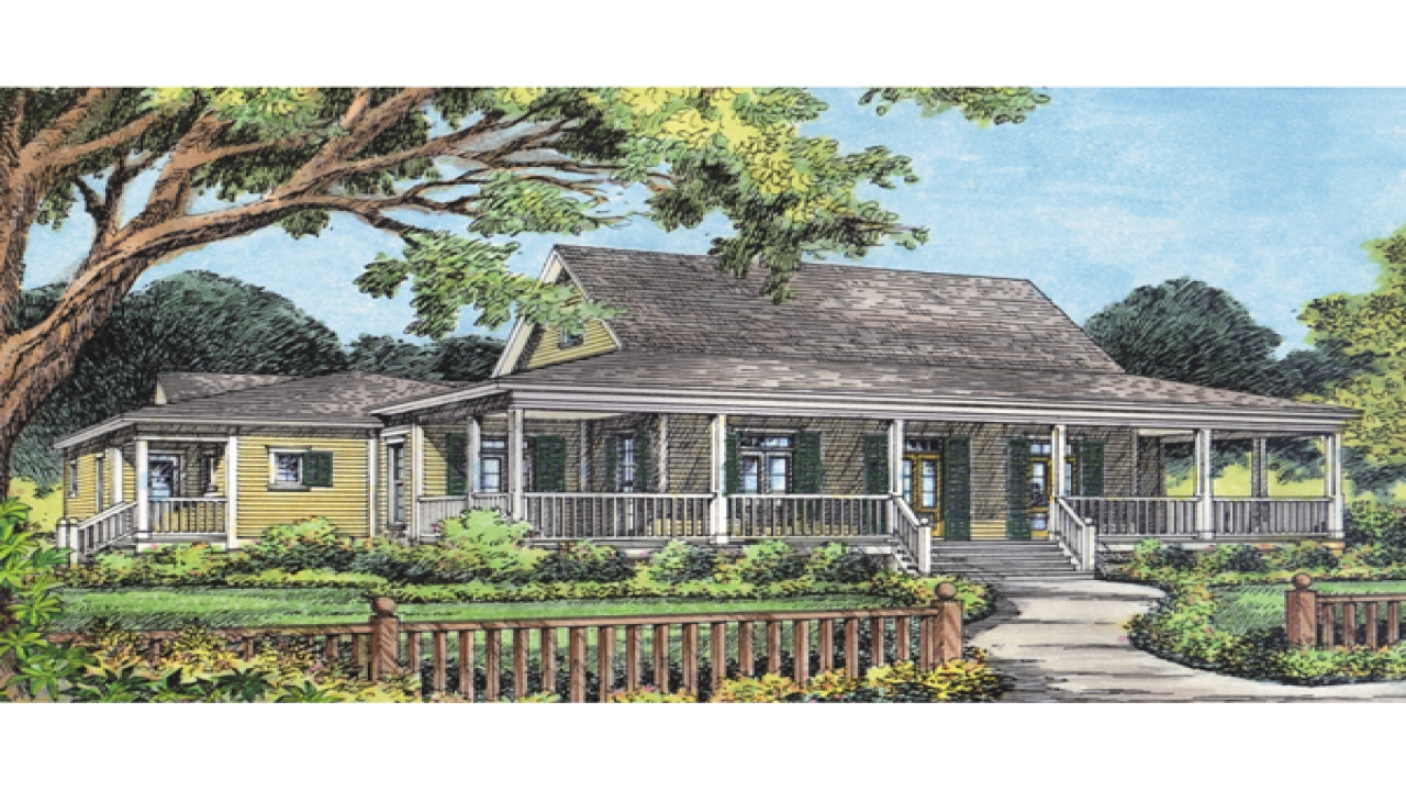 House Plans Acadian Style Home Acadian Style House Plans