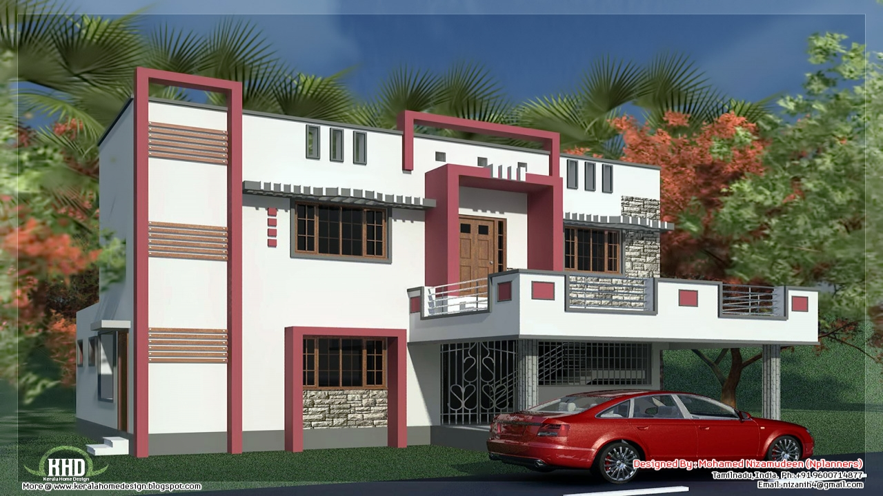 Indian exterior house designs ranch home exterior designs - Exterior designs of houses in india ...