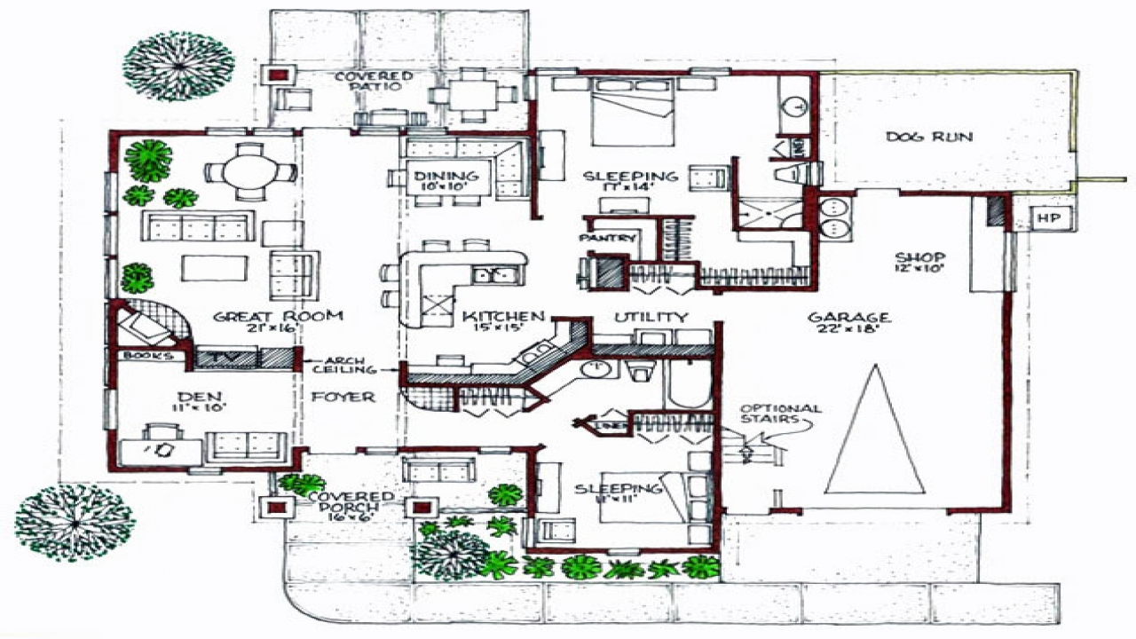 Contemporary house floor plans contemporary house plans for Philippine house design with floor plan