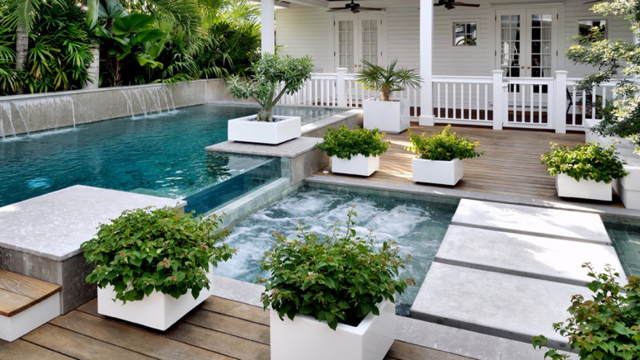 Small Backyard Inground Pool Ideas Inground Pools for ...
