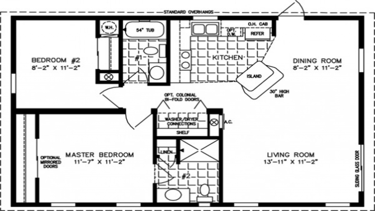 800 sq ft home floor plans 800 sq ft home plans 800 sq ft for Home plans 800 square feet