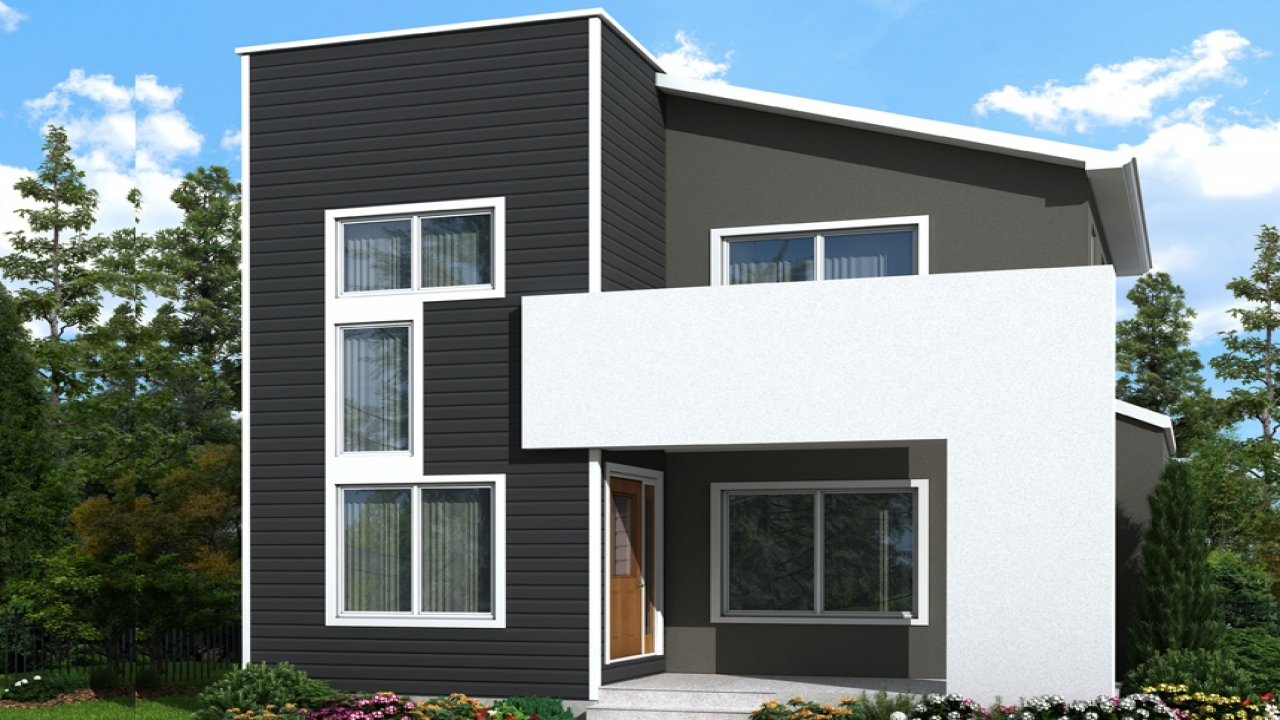 Broadview thomson school seattle plan by broadview homes for Seattle house plans