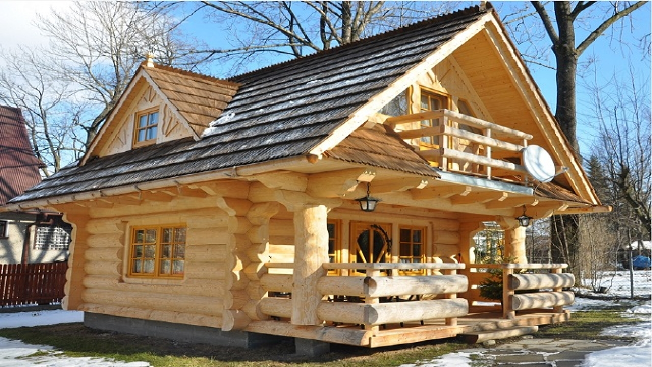 The log cabin lancaster pa the log cabin ever most perfect for Log homes magazine