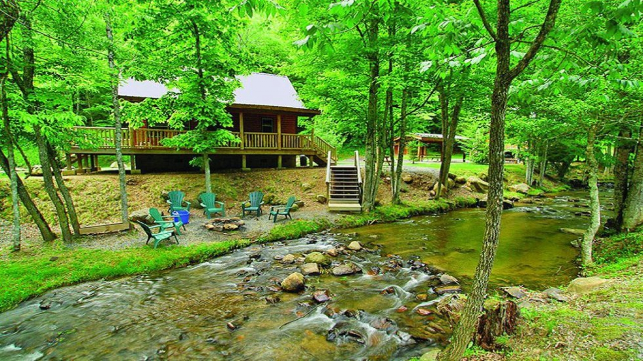 Great smokey mountains north carolina north carolina smoky for Smoky mountain nc cabin rentals