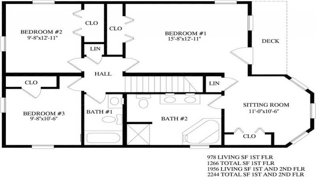 High end modular homes modern modular home floor plans for High end home plans