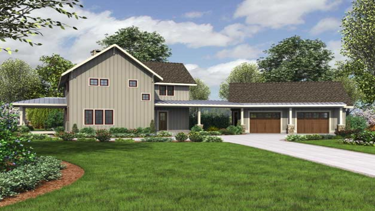Award winning icon award winning small modern house plans for Award winning cottage plans
