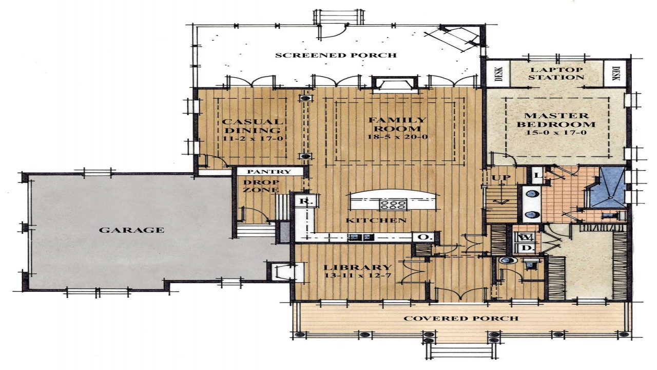business plan template home plans without formal dining