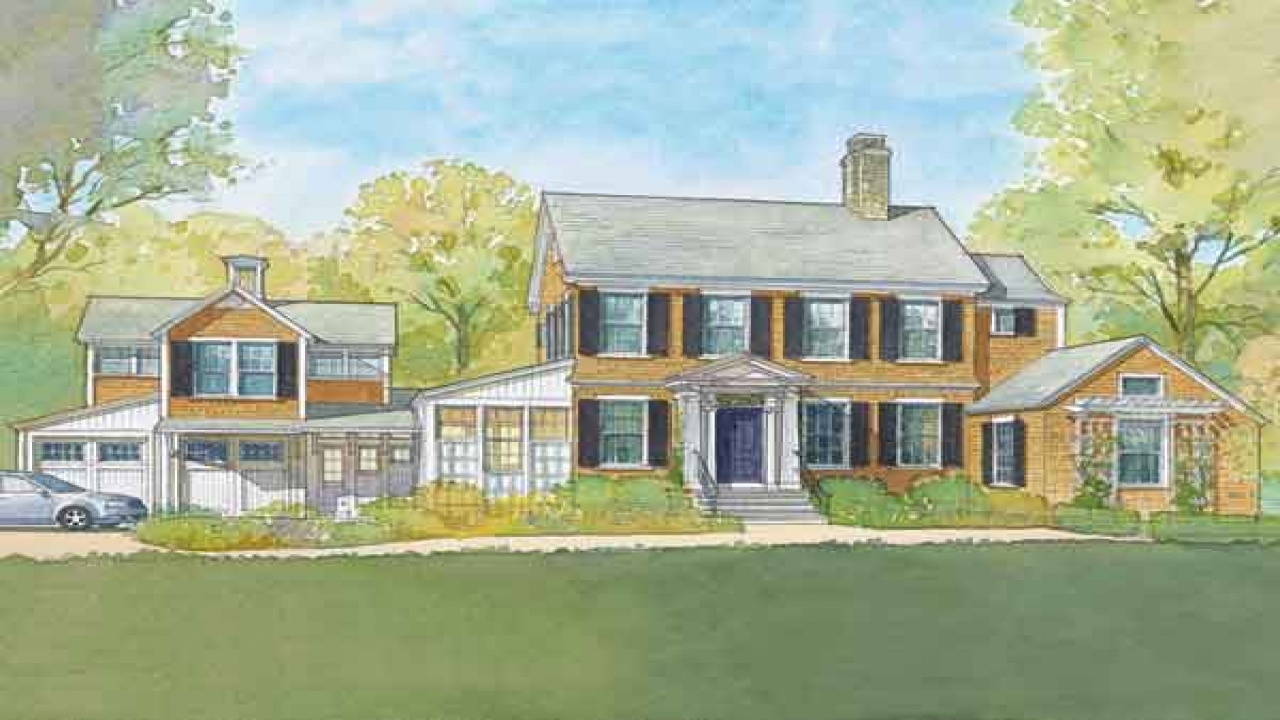 Cottage house plans southern living southern living cottage house plans cottage home plans - Southern living home plans with photos collection ...