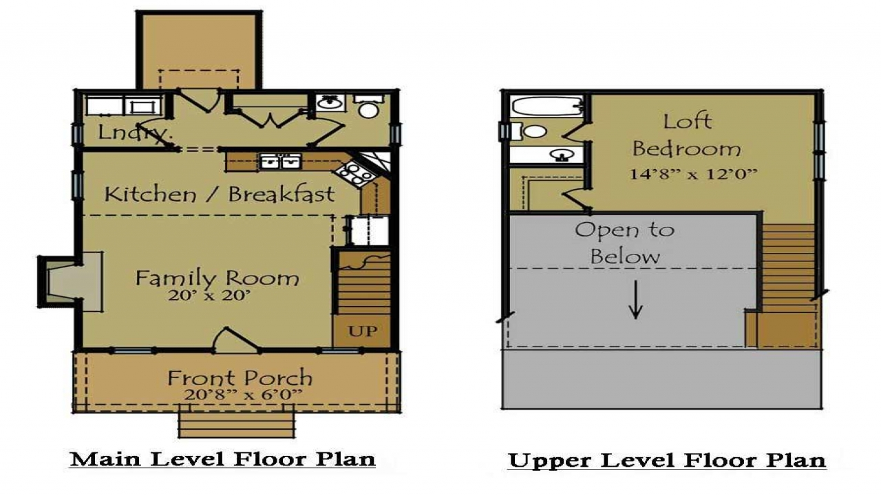 Prefab Guest House Back Yard Small Guest House Floor Plans ...