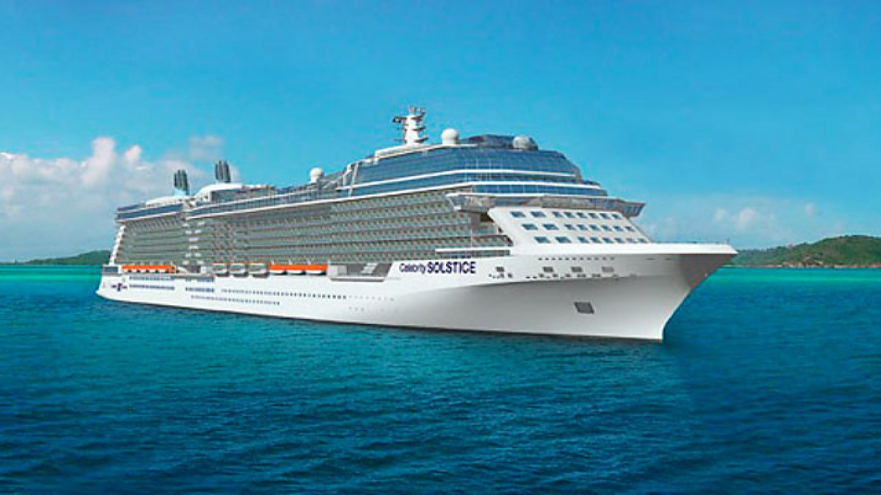 Celebrity Eclipse Ship Facts, Itinerary, Wiki, Location ...