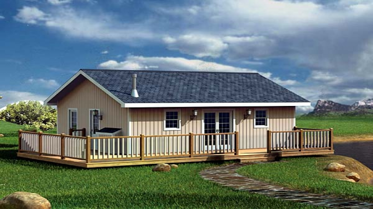 Cute small unique house plans small affordable house plans for Affordable home designs to build