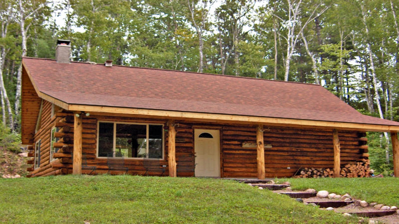 Log Cabin Kits Wisconsin Wisconsin Log Cabin Living Log