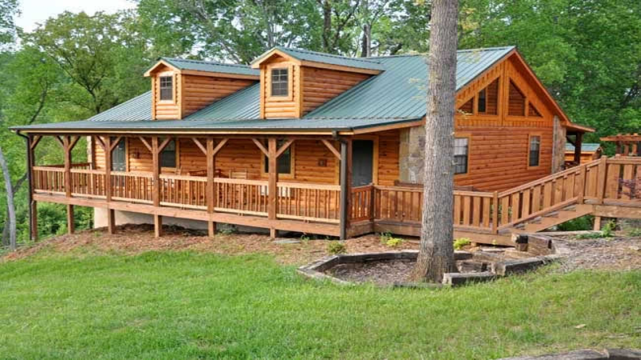 Cheap Log Cabin Kits Prices