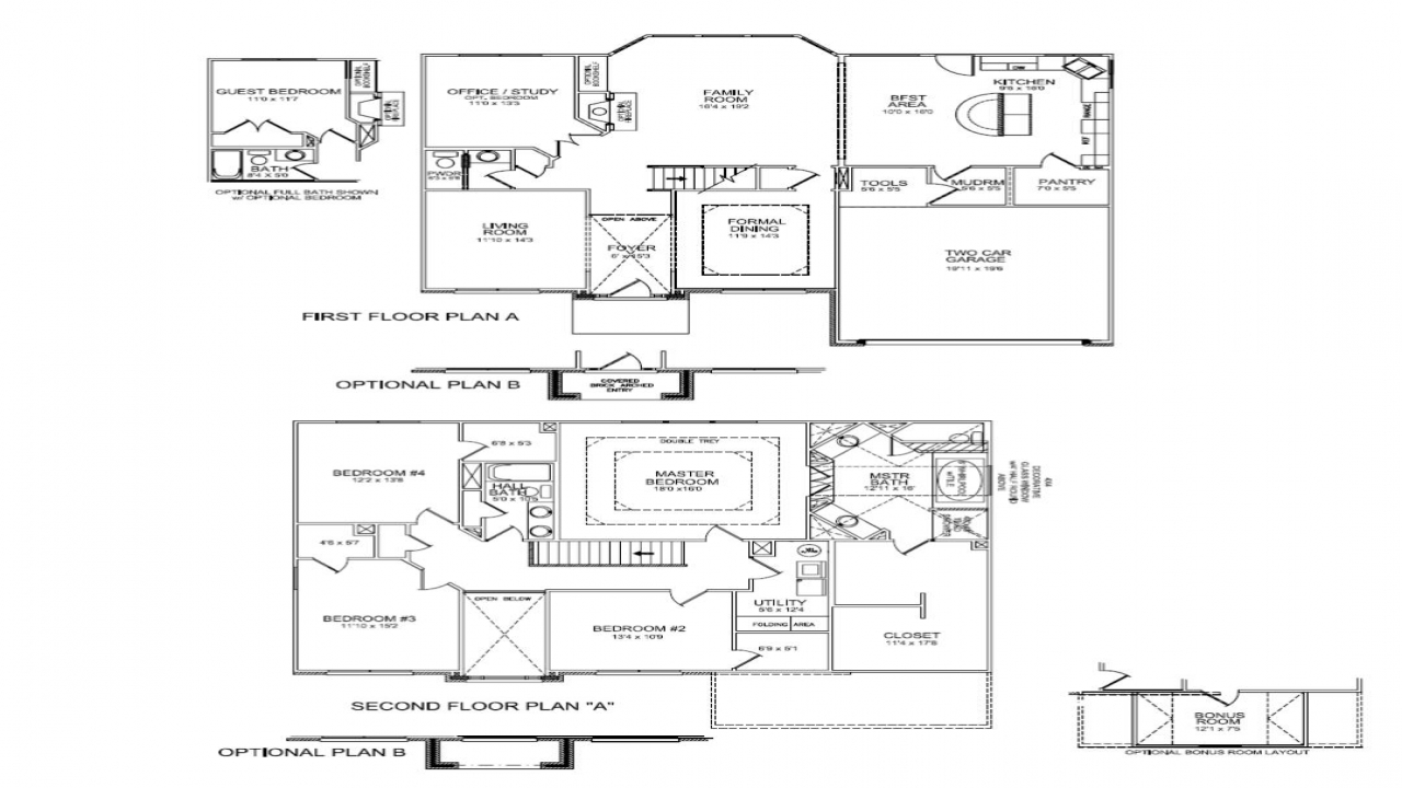 Mansions floor plans of historic savannah savannah floor for Savannah style house plans