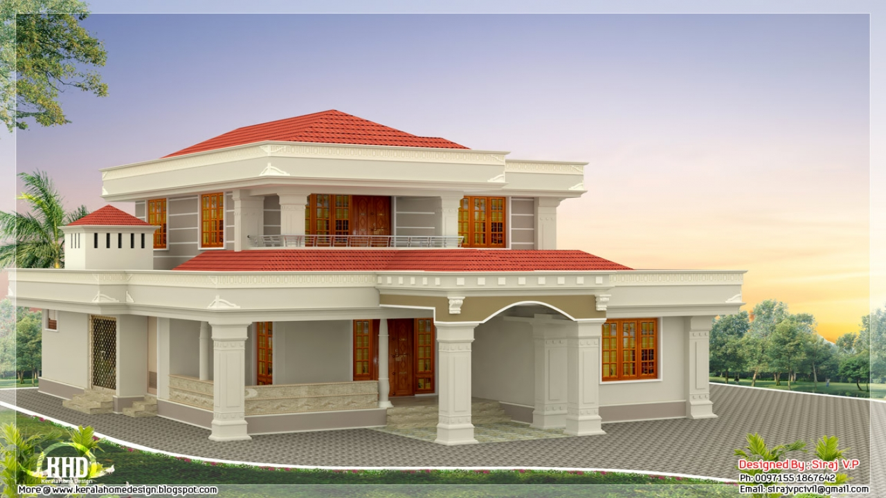 Old Indian Houses Small Indian House Designs, indian ...