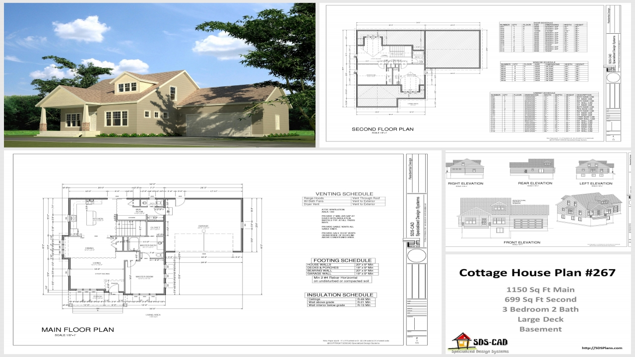 Sample autocad house plans autocad drawings with for Property plans drawings