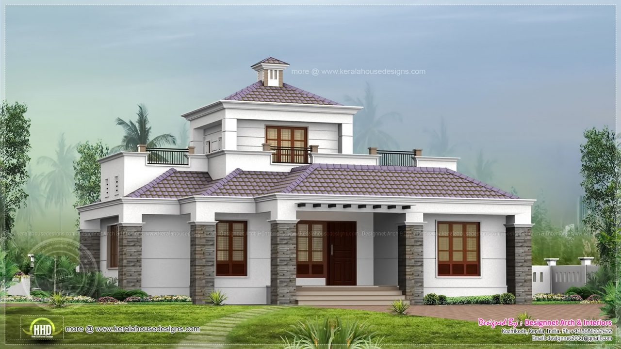 2 story modern house designs single house design 1500 sq for 1500 sq ft bungalow house plans