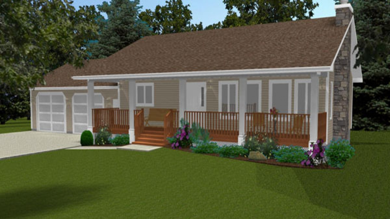 Economical ranch style house plans ranch style house plans for Economical ranch house plans