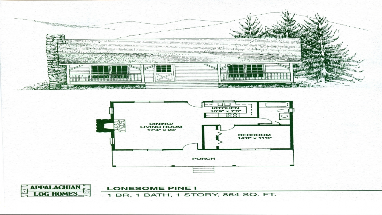 Log Cabin Kits Floor Plans Affordable Log Cabin Kits One