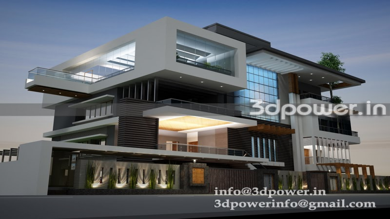 Ultra modern townhouse plans ultra modern home designs for Modern townhouse design
