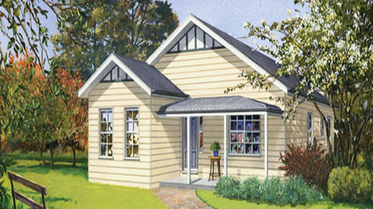 All Kit Homes Kit Homes Australia Country Style Home