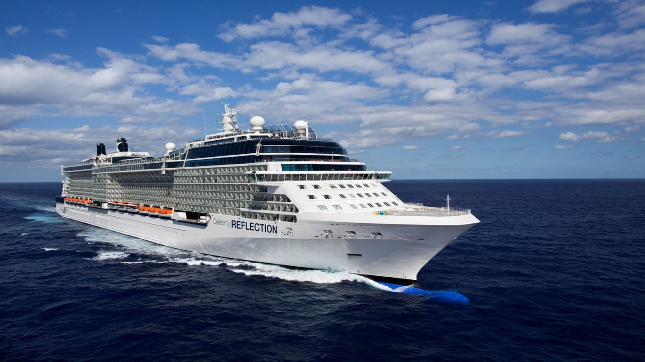 Celebrity Cruises touts Wave Season deal - USA TODAY