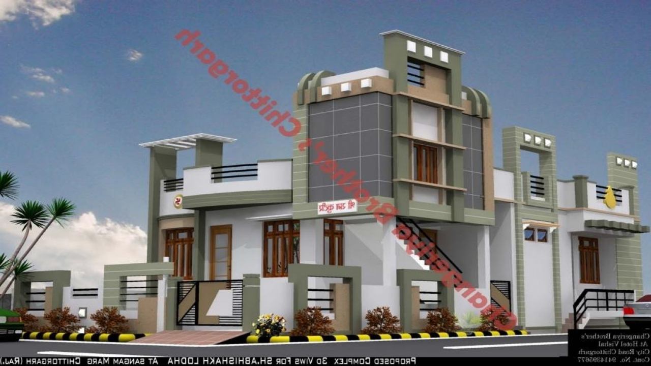New home kitchen designs new house designs in india photos for New home designs india