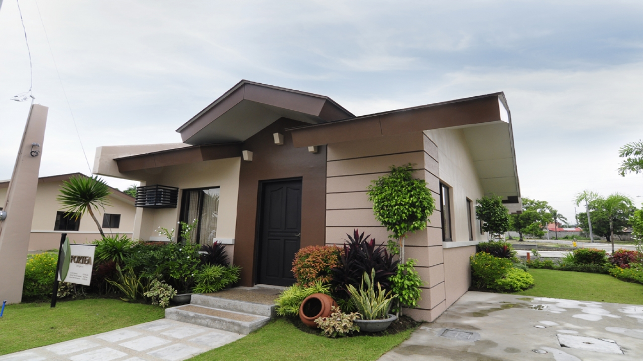 small modern house designs philippines modern bungalow house designs philippines lrg 3e8e2da9026b75e0 - View Modern House Designs Philippines Photo  Pictures