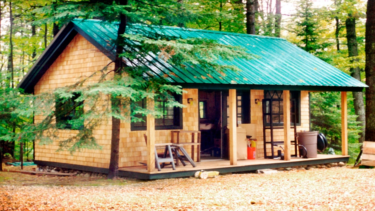 Tiny cottage house plans simple small house floor plans for Simple cottage house plans