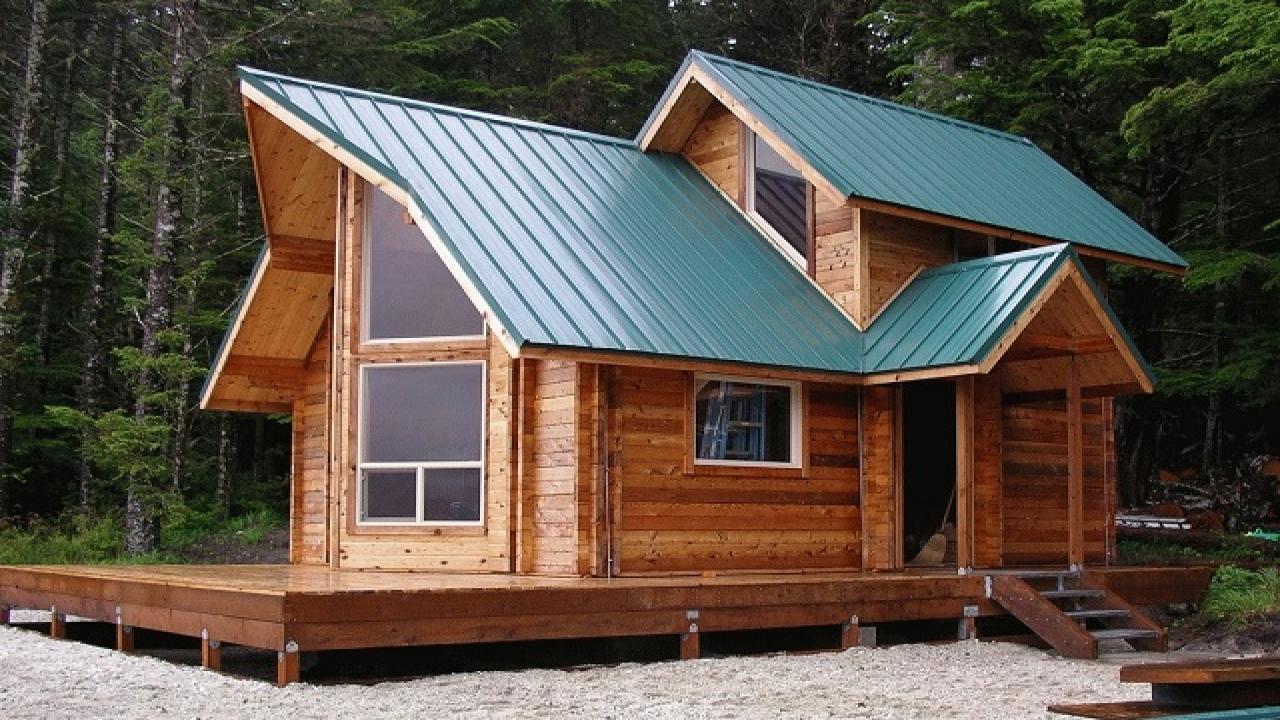 Tiny Home Designs: Tiny Victorian House Plans Small Cabins Tiny Houses Kits