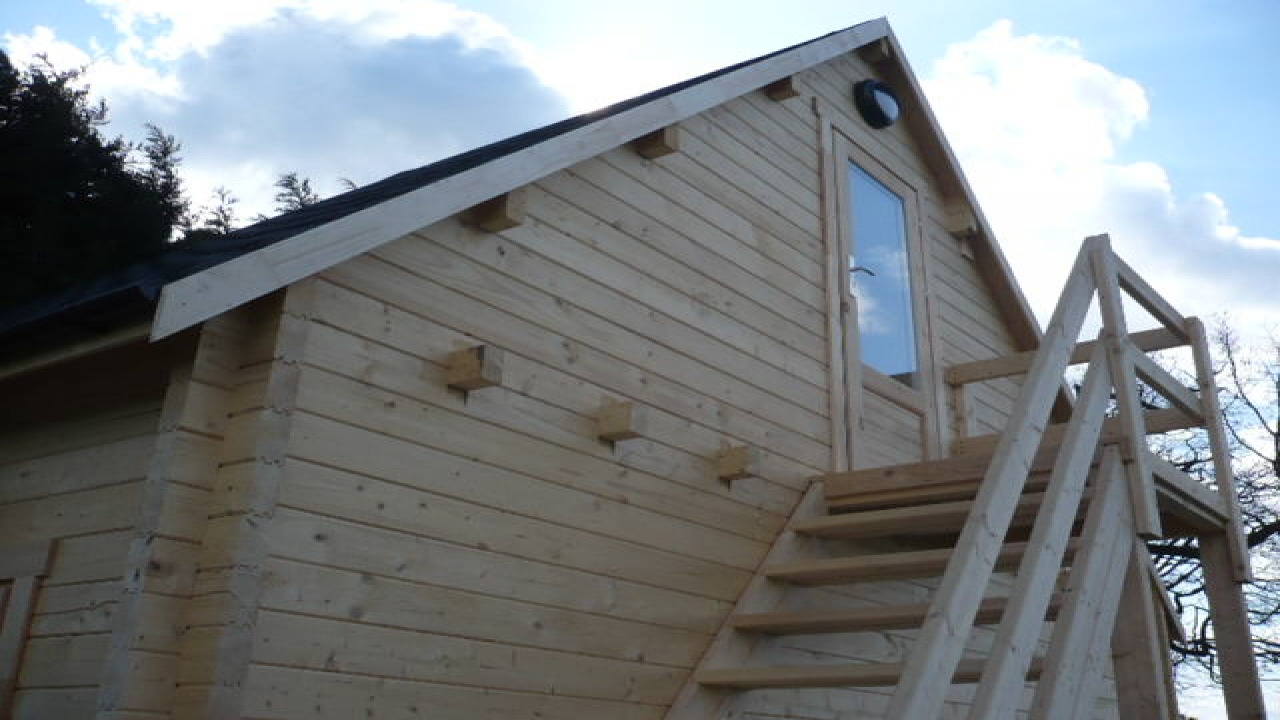 using landscape timbers for log cabin log cabins and timber buildings installed throughout the