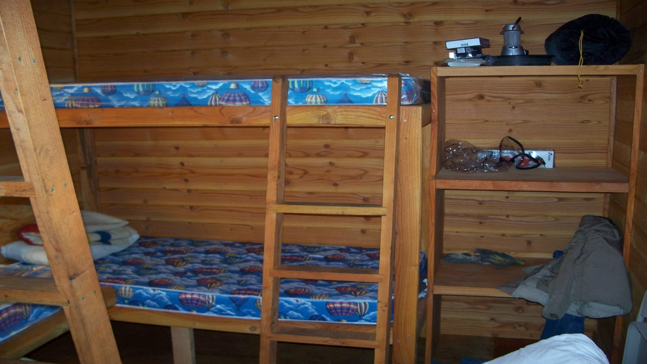 Hunting Cabin Interior Do It Yourself Hunting Cabins: 12X16 Cabin With Loft 12X16 Hunting Cabin Interior